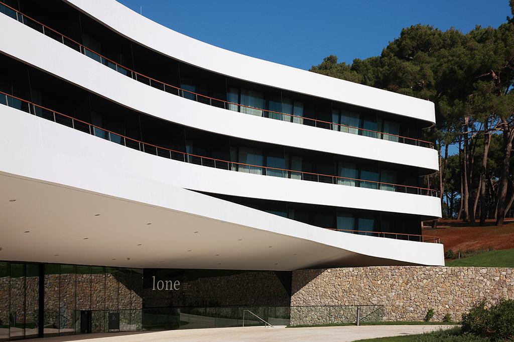 Hotel Lone – Rovinj, Croatia