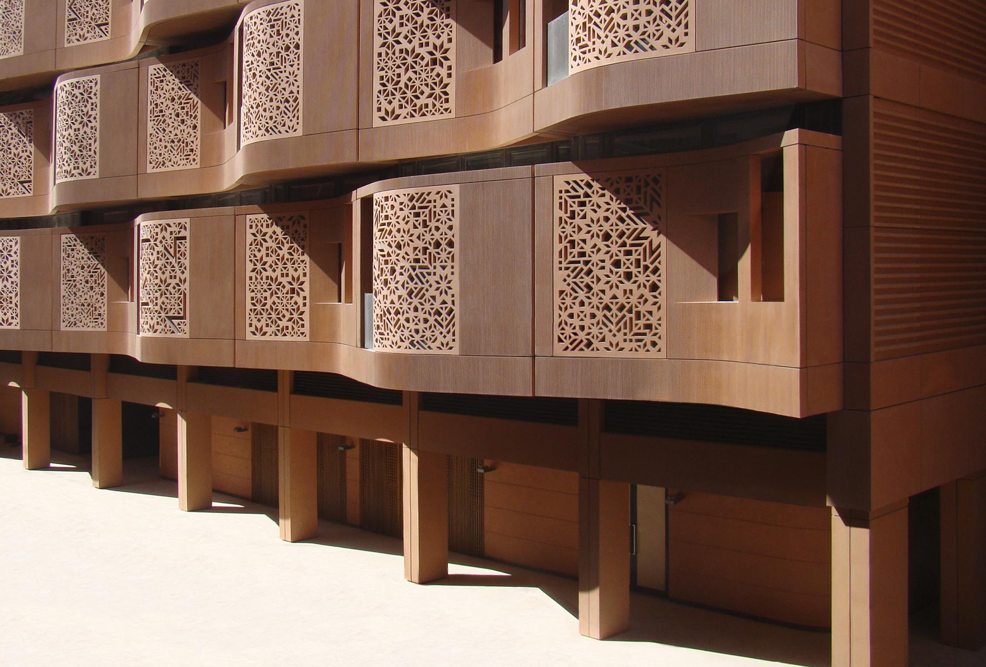 Masdar Institute - Abu Dhabi, UAE